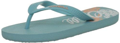 O'Neill FTG NATAL GIRLS Flip-Flops Girls blue Blau (Aruba Blue 5029) Size: 13 (32 EU)