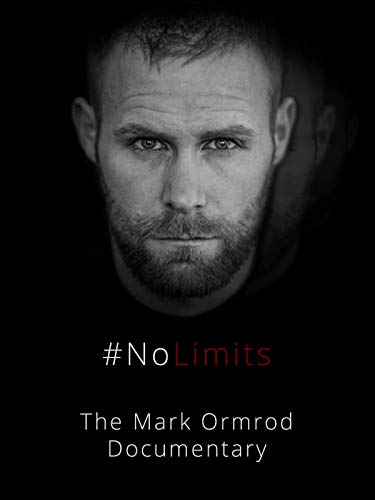 #NoLimits - The Mark Ormrod Documentary