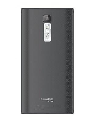 OptimaSmart OPS-50QX SmartPhone Dual SIM Black color