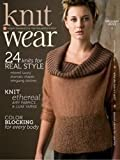 Knit Wear, Fall 2013 Edition