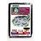 3 PACK ROSS POOL AND POND NETTING, Size: 7 X 10 FOOT (Catalog Category: Lawn & Garden:FENCING, EDGING & PROTECTION)
