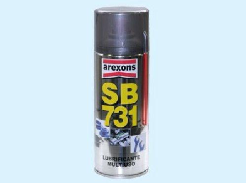 Arexons Spray Lubrificante Multiuso 'Sb 731'