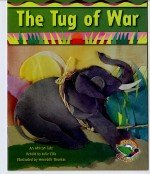 The Tug of War (Flying colours)