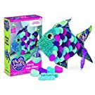 PlushCraft Fancy Fish Pillow