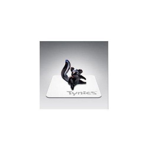 JOY The Skunk - Tynies Miniature Glass Figurine