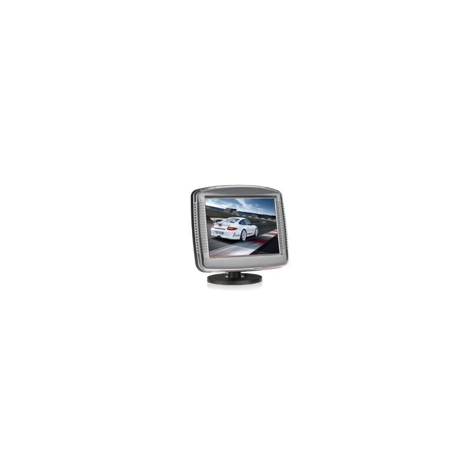 Inch TFT LCD Digital Car Rear View Monitor