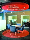 img - for Materials and Components of Interior Architecture 7th (seventh) edition Text Only book / textbook / text book