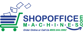Shopofficemachines