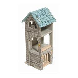 Edix the Medieval Village Prison Tower
