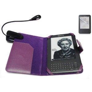 iGadget ® Amazon Kindle 3 3G 3.