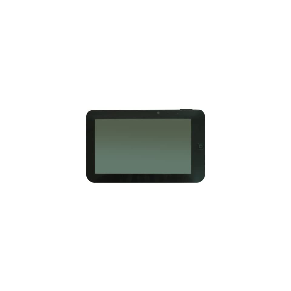 Zuweiyu(tm) 7 LCD Android 2.3 Tablet Pc Resistive Touch Screen Wifi 800*480 Camera G sensor Touch Screen