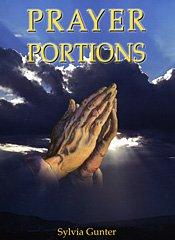 Prayer Portions, by Sylvia Gunter