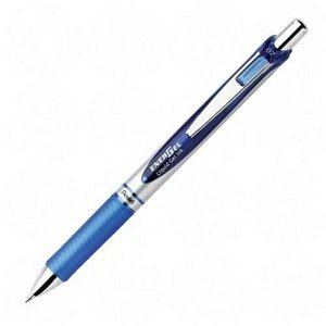 Pentel - BL77-CO - Roller EnergelXM scatto 0.7 blu (conf 12)