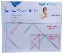 quilt-in-a-day-flying-geese-rulers-jumbo-2-pieces