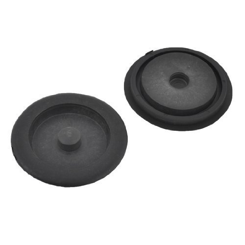 kitchen-plastic-black-garbage-disposal-sink-stopper-basin-plug-2-pcs