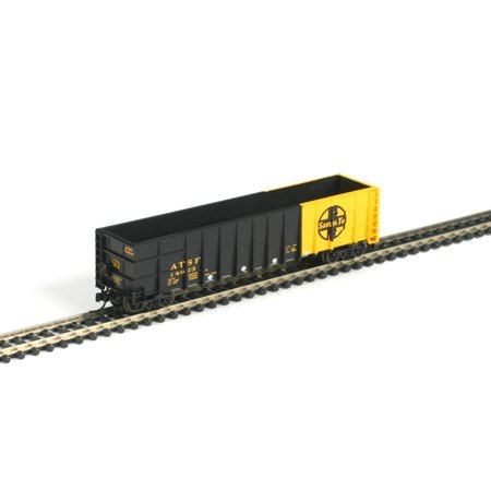 N RTR Thrall Gondola w/Load, SF #1 (5) - Buy N RTR Thrall Gondola w/Load, SF #1 (5) - Purchase N RTR Thrall Gondola w/Load, SF #1 (5) (Athearn, Toys & Games,Categories,Play Vehicles,Trains & Railway Sets)
