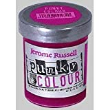 315mKlAGY4L. SL160  Punky Semi Permanent Colour Cream Flamingo Pink 3.5 Oz.