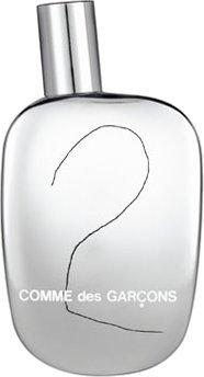 Comme Des Garcons 2 Eau de Parfum Spray 50ml
