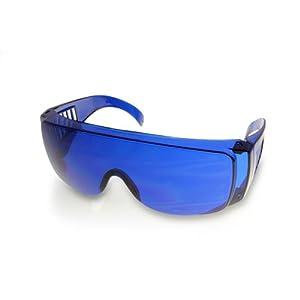 Thumbs Up Golf Ball Glasses
