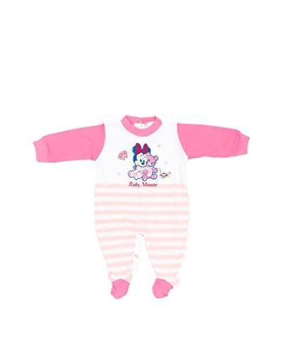 Fantasy Store Baby Minnie Monopezzo [Rosa]