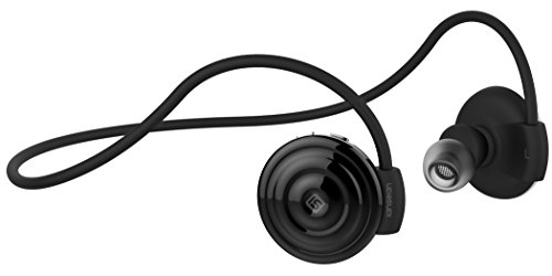 iansean Bluetooth Headphones Muset wireless Stereo earbuds headset earphone Noise Cancelling & Sweatproof