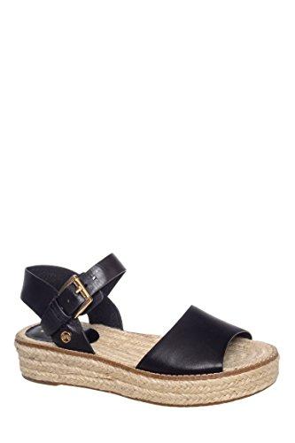 Lilah Platform Mid Heel Sandal