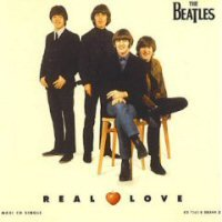 Real Love by The Beatles
