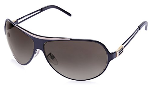 Escada Escada Aviator Sunglasses (Black) (SES 633|8FH CC|62)