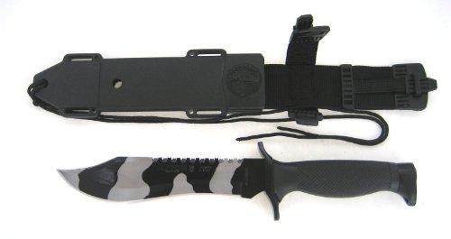 Bear Grylls Hunting Knife