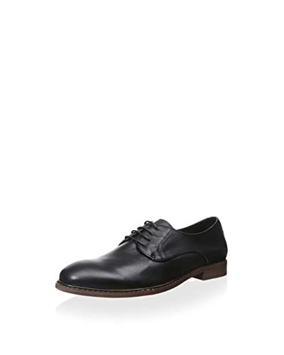 Steve Madden Men's Danfortt Plain Toe Oxford