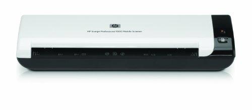 315mqRcMvxL. SL500  HP L2722A#BGJ Scanjet Professional 1000 Mobile Scanner
