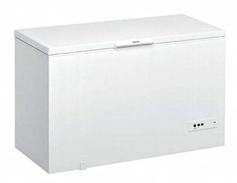 Ignis CO470 EG Congélateur A+ Blanc