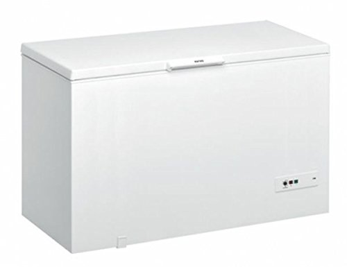 Ignis CO470 EG Libera installazione Orizzontale 454L A+ Bianco congelatore