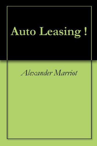 Auto Leasing !