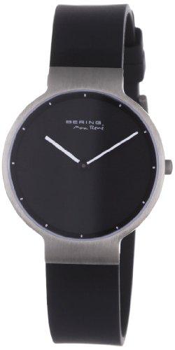 Bering Time 12631-872 Titanium 2 Rubber Straps Watch