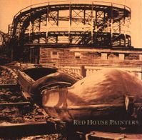 Red House Painters 1 (Rollercoaster Album) (Red House Painters Rollercoaster compare prices)