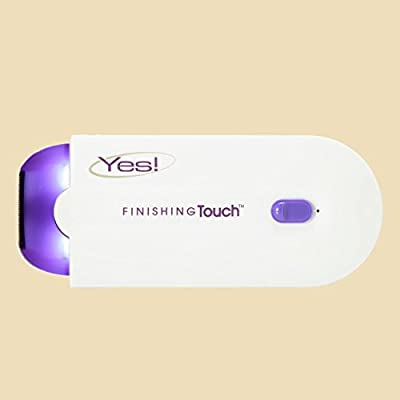 Yes By Finishing Touch - Instant Pain Free Hair Remover by yes