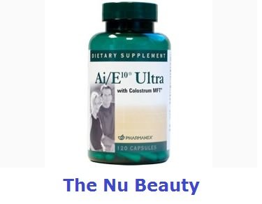 Nu Skin Supplements