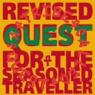 A Tribe Called Quest - Revised Quest for the Seasoned Traveler - Zortam Music