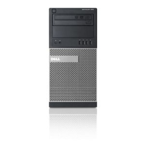 Dell OptiPlex Desktop Computer - Intel Core i5