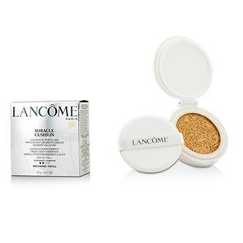 Lancôme Teint Miracle Cushion LSF 23 ricarica 01 puro Porcelaine 14g