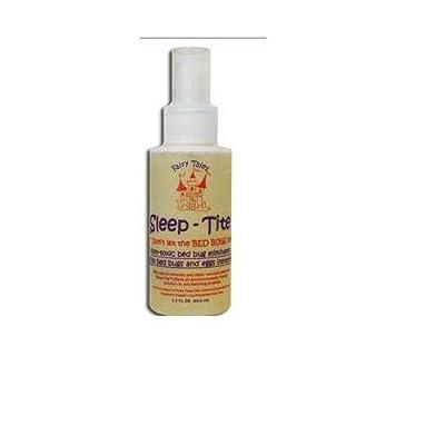 Fairy Tales Sleep-Tite Bed Bug Eliminator Spray 3.2 OZ.