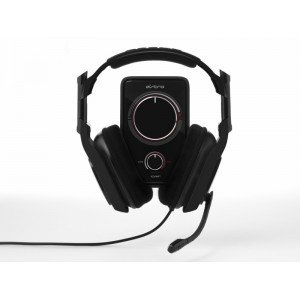 A40 AUDIO SYSTEM 2013 - NOIR - ASTROGAMING