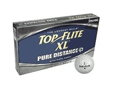 Top-Flite Top Flite Pure Distance XL (6 ball pack) at Sears.com