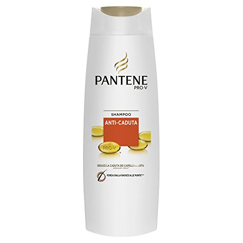 Pantene Shampoo Per Capelli Che Si Spezzano Anti-Caduta 675 Ml