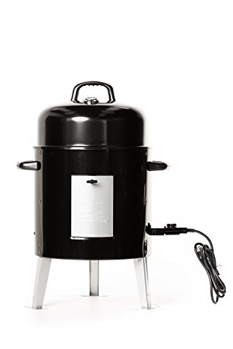 Electric Bbq Smokers ~ Masterbuilt electric bullet smoker barbeques galore