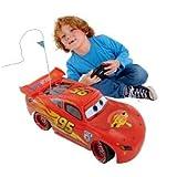 Majorette - Radiocontrol Cars: Rayo McQueen, escala 1:10 (Majorette 3089540)