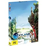 Skyland - Season 1 - Part 2 - 2-DVD Set ( Skyland - Season One - Part Two ) [ NON-USA FORMAT, PAL, Reg.4 Import - Australia ]
