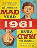 img - for MAD Magazine # 61 (March, 1961) book / textbook / text book