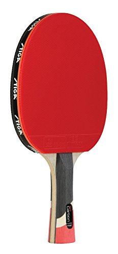 Sale!! STIGA Pro Carbon Table Tennis Racket